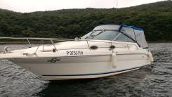 Searay. Год: 2001 год, длина 9,20м., 340,00л.с., бензин