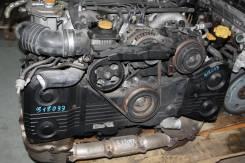 Двигатель, ДВС Субару Subaru EJ20-TT , BH5, BG5