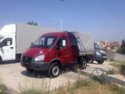 ГАЗ Соболь. Продается Соболь ГАЗ231073 с двухрядной кабиной, 2 890 куб. см., 1 130 кг.