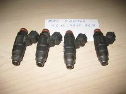 Инжектор. Mitsubishi: Mirage, Dingo, Lancer Cedia, Lancer Cargo, Colt Plus, Colt, Lancer, Libero Двигатель 4G15