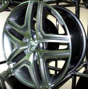 Mercedes AMG. 10.0x21, 5x130.00, ET48, ЦО 84,1мм. Под заказ