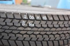 Dunlop SP LT 01. Зимние, без шипов, 2013 год, без износа, 1 шт