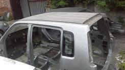 Крыша. Nissan Cube, AZ10, ANZ10, Z10 Двигатель CG13DE