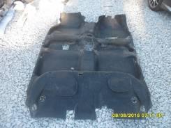Ковровое покрытие. Toyota Ractis, NCP105 Двигатель 1NZFE