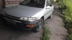 Toyota Sprinter. CE100, 2C