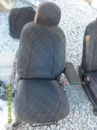 Сиденье. Toyota Ractis, NCP105 Двигатель 1NZFE