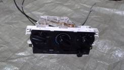 Блок управления климат-контролем. Nissan Cube, AZ10, ANZ10, Z10 Двигатель CG13DE