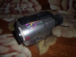 Samsung VP-W90. с объективом