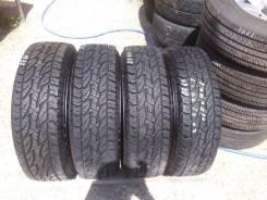 Bridgestone Dueler A/T D694. Грязь AT, 2014 год, износ: 5%, 4 шт