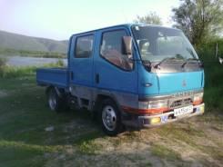 Mitsubishi Canter. Продам Mitsubishi Kanter, 4 200 куб. см., 2 000 кг.