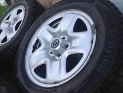 Mazda. 7.0x17, 5x114.30, ET50, ЦО 67,0мм.