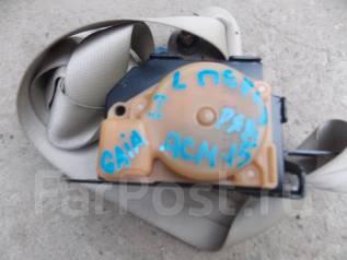 Преднатяжитель ремня безопасности. Toyota Gaia, ACM15G, ACM15