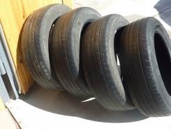 Dunlop SP 30. Летние, 2012 год, износ: 50%, 4 шт