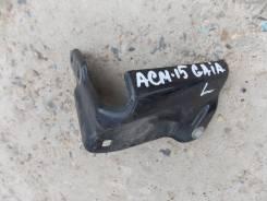 Крепление фары. Toyota Gaia, ACM15G, ACM15