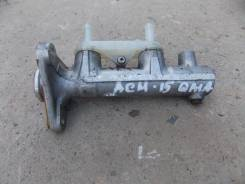 Цилиндр главный тормозной. Toyota Gaia, ACM15G, ACM15