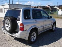 Дверь боковая. Suzuki Escudo, TL52W, TD02W, TD62W, TD52W