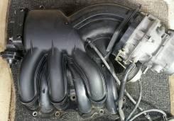 Коллектор впускной. Toyota: Camry, Kluger V, Windom, Alphard, Harrier Двигатель 1MZFE