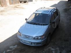 Запчасти ипсум SXM-10 SXM-15. Toyota Ipsum, SXM10, SXM15