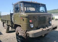 ГАЗ 66. Продаётся Газ-66, 4 750 куб. см., 5 800 кг.