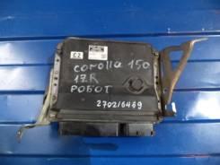 Коробка для блока efi. Toyota Corolla, ZRE151, 150 Toyota Auris, ZRE151 Двигатель 1ZRFE