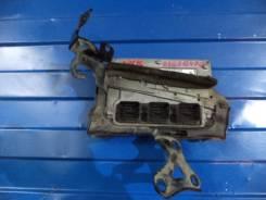 Коробка для блока efi. Honda Civic Двигатели: R18A1, R18A2