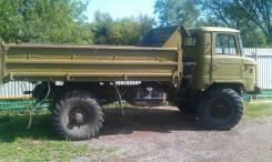 ГАЗ 66. Продам САЗ 3511, 4 000 куб. см., 2 000 кг.