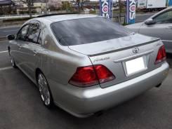 Спойлер. Toyota Crown, GRS188, GRS180, GRS181, GRS182, GRS183, GRS184. Под заказ