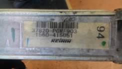 Блок управления двс. Honda Odyssey, RA6 Двигатель F23A