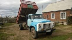 ГАЗ 53. Продам , 4 250 куб. см., 7 850 кг.