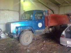ГАЗ 3307. Продам газ3307 самосвал редуктор 66 Хтс., 4 200 куб. см., 4 500 кг.