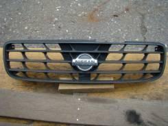 Решетка радиатора. Nissan Avenir, PW11