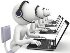 Обслуживание компьютеров и оргтехники, поддержка,1С, ЕГАИС