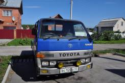Toyota Toyoace. Продам Грузовика в хорошем состоянии, 2 000 куб. см., 1 500 кг.