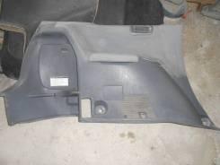 Обшивка багажника. Toyota Gaia, SXM10, SXM15G, SXM10G, SXM15 Двигатель 3SFE