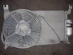 Радиатор кондиционера. Suzuki Cultus