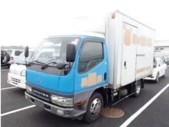 Mitsubishi Canter. FE53EC, 4M51