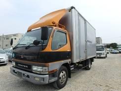 Mitsubishi Canter. FE63EEV, 4M51