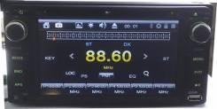 Автомагнитола TV/DVD/USB (новая) 2 DIN