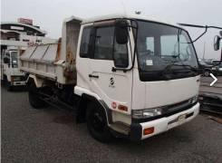 Nissan Condor. MK210BND, FE6