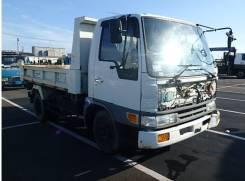 Toyota Dyna. FB4JCAD, J05C