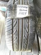 Hankook Ventus V8 RS H 424. Летние, без износа, 1 шт