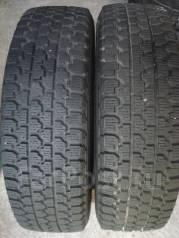 Bridgestone. Зимние, износ: 5%, 2 шт