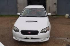 Subaru Legacy. BP5002370, EJ20X