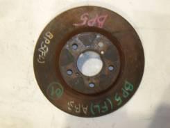 Диск тормозной. Subaru Legacy, BP5