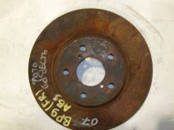 Диск тормозной. Subaru Outback, BP9