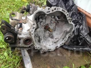 Механическая коробка переключения передач. Toyota Carina E, AT191, AT190, CT190, ST191 Двигатель 4AFE