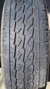 Bridgestone Duravis R670. Летние, 2009 год, износ: 30%, 2 шт