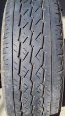 Bridgestone Duravis R670. Летние, износ: 30%, 2 шт