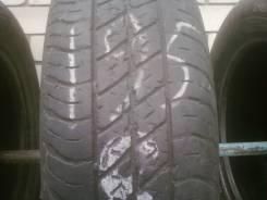 Bridgestone Dueler H/T D684. Всесезонные, износ: 70%, 1 шт