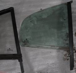Форточка двери. Skoda Octavia